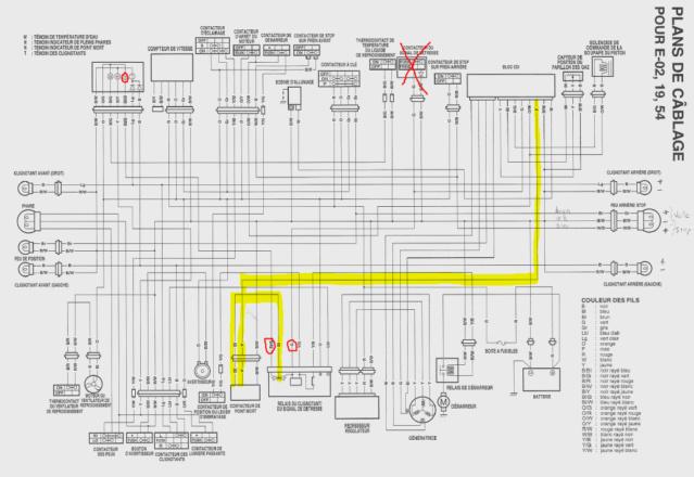 le DR-Z 400 S de willix - Page 2 0212