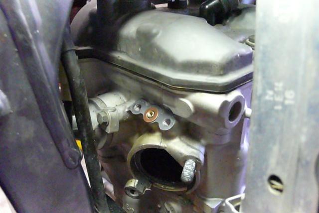 le DR-Z 400 S de willix - Page 2 P1070122