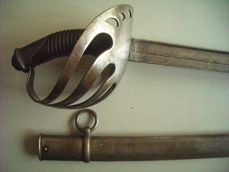 Lourde cavalerie française.  Dscn0817