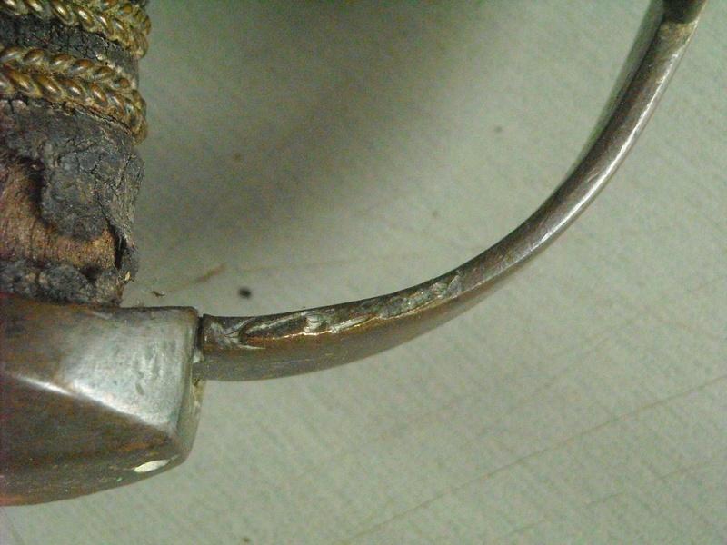 cravatte pour sabre de mineur Dscn0839