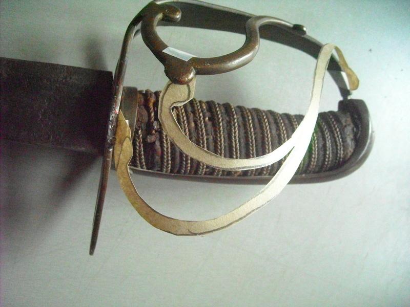 cravatte pour sabre de mineur Dscn0913