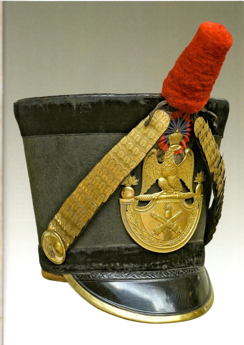 ÉPÉE D'UNIFORME D'OFFICIER, PREMIER EMPIRE. Image035