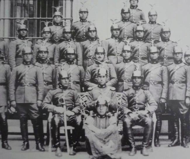 Lourde cavalerie française.  Untitl10