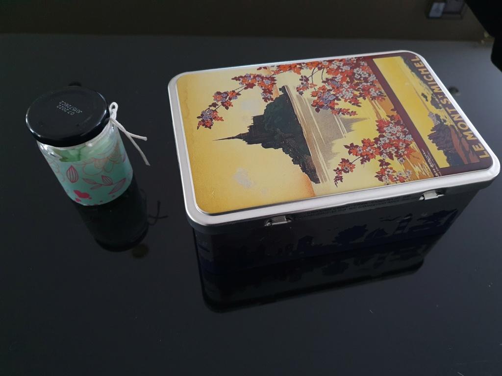 Photos - Swap boite de confinement [5/5 photos postées] 20200610