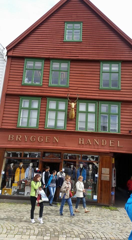 Nos 10 jours de vacances en Norvège 13775410