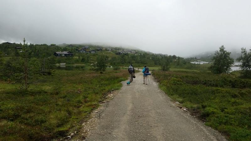 Nos 10 jours de vacances en Norvège 13781910