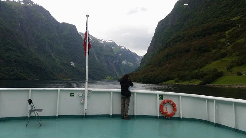 Nos 10 jours de vacances en Norvège 13782110