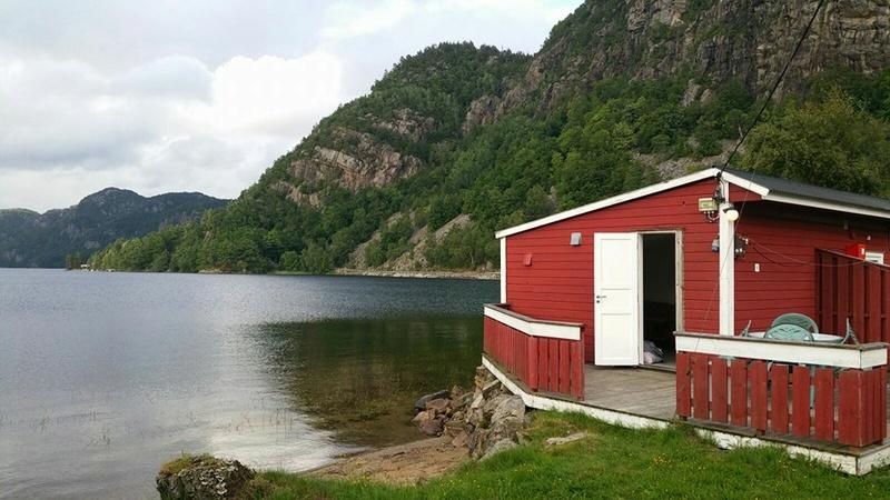 Nos 10 jours de vacances en Norvège 13876110
