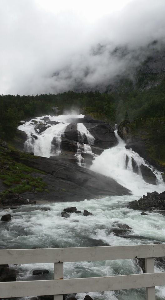 Nos 10 jours de vacances en Norvège 13882210