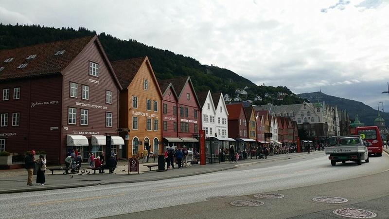 Nos 10 jours de vacances en Norvège 13895110