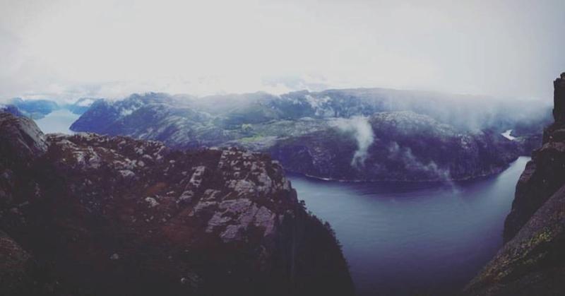 Nos 10 jours de vacances en Norvège 13924810