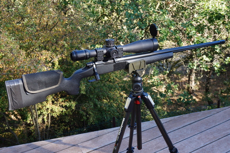 B L A C - STSM La Môle - UVSONMIDRANGE - Rifle Metal Contest - Page 2 Dsc01320
