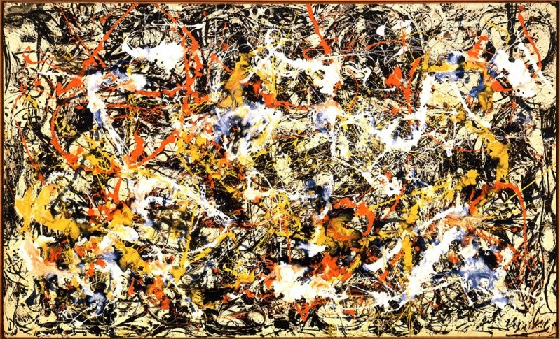 Tableaux de peintres -4210