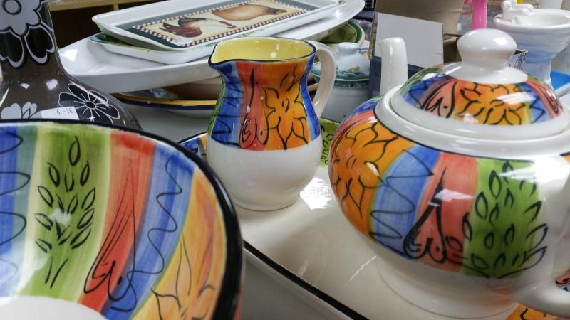 For gallery studio ceramics  20160614