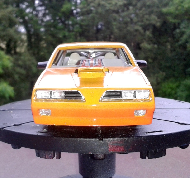 Pontiac Pro/street Radical J-2000 2016-056