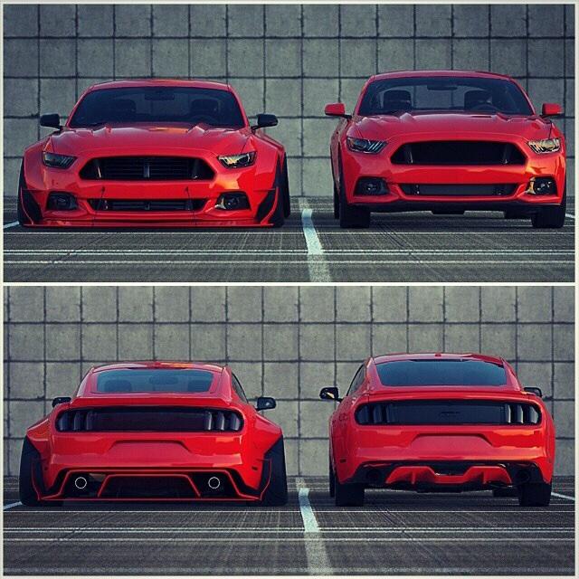 Mustang Gt500 1/12 Drift 9ugazu11