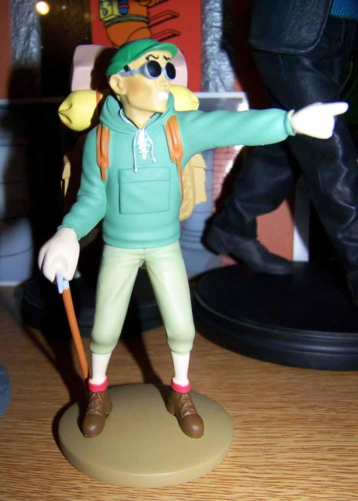 mise en peinture de figurines Tintin - Page 4 100_2910