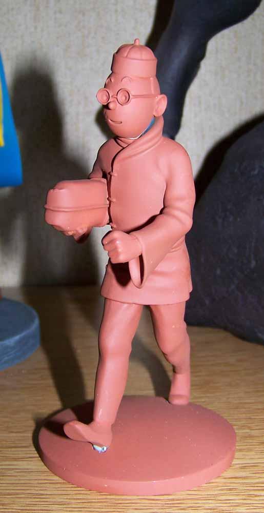 mise en peinture de figurines Tintin - Page 4 100_3113