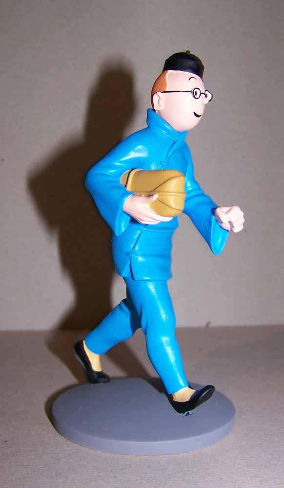 mise en peinture de figurines Tintin - Page 4 100_3221