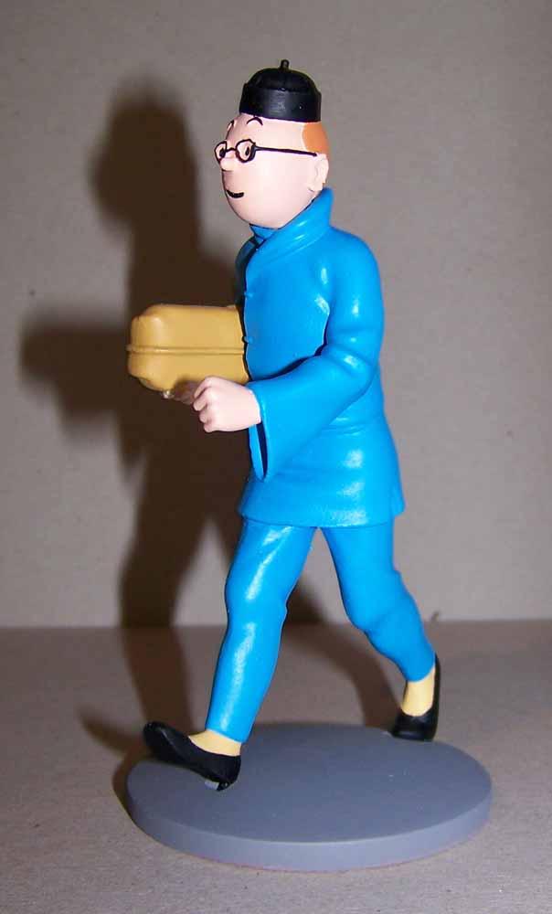 mise en peinture de figurines Tintin - Page 4 100_3222