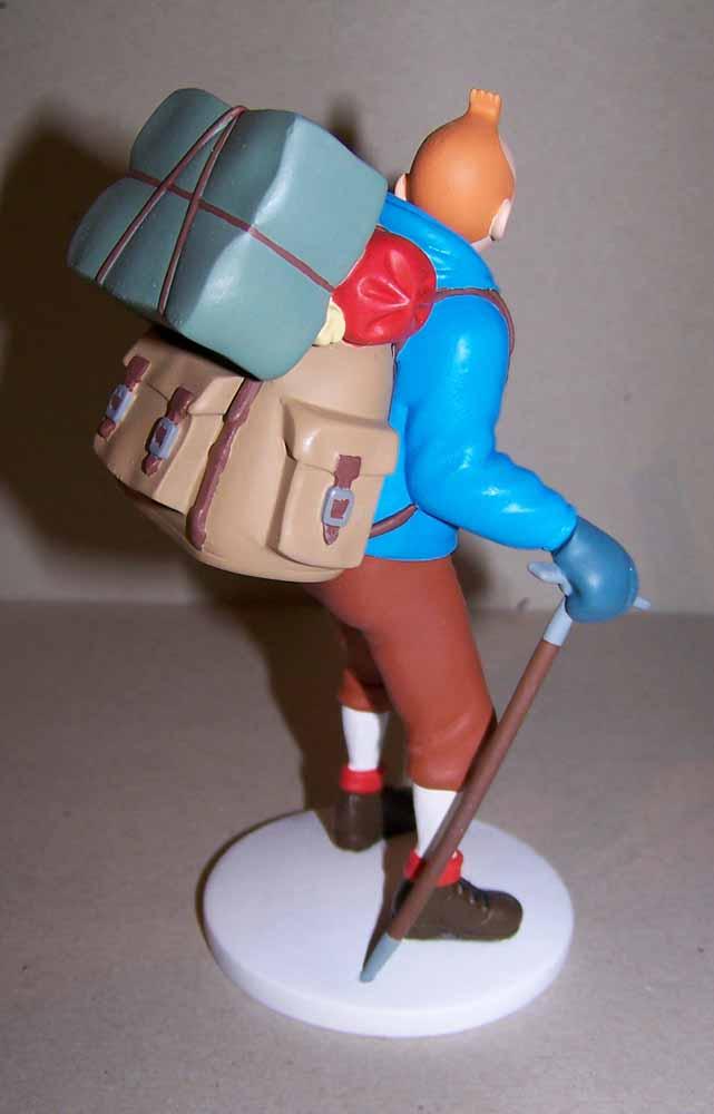 mise en peinture de figurines Tintin - Page 4 100_3225