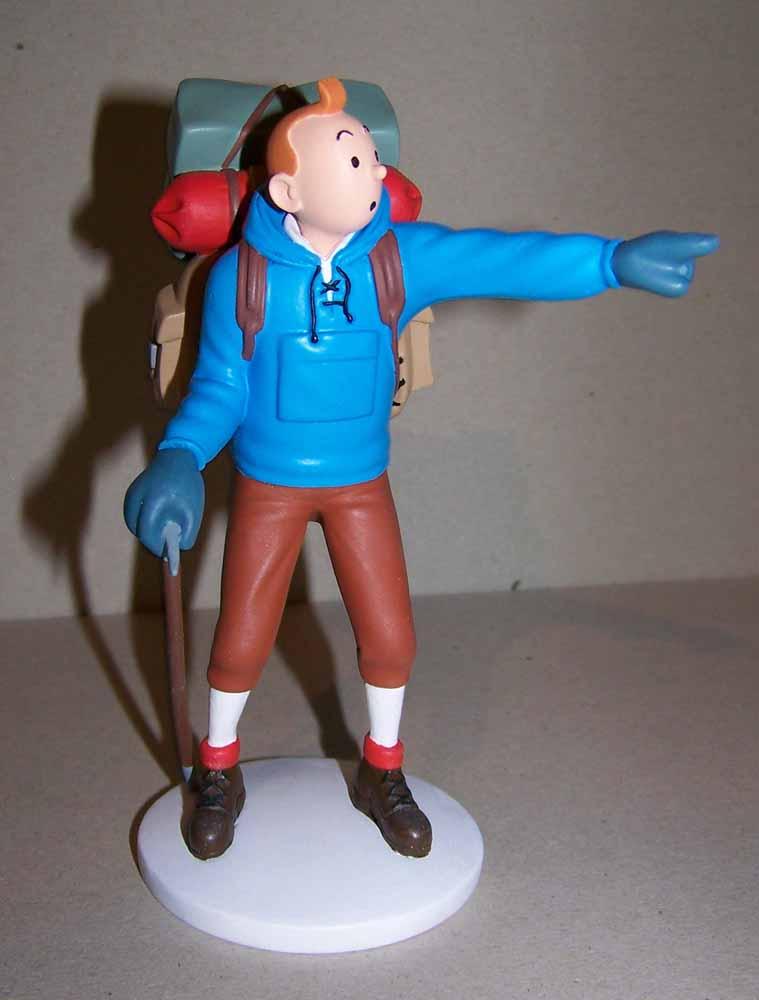 mise en peinture de figurines Tintin - Page 4 100_3227