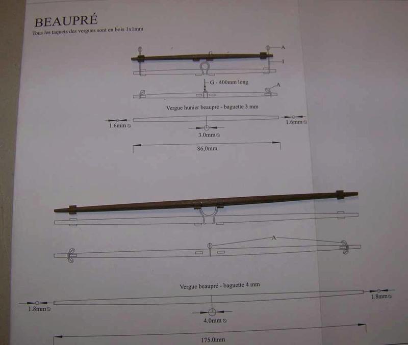 """""""La Licorne"""" sur base du kit Hachette - Page 4 100_3242"""