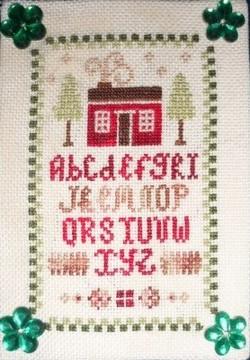 ATC - Archives (6) - 229 ATC  Clarin11