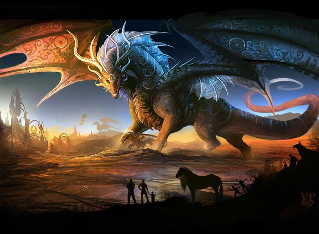 Dragons - Page 4 Dragon13