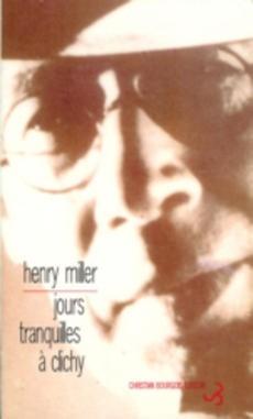 Jours tranquilles à Clichy Arthur Miller Jours_10