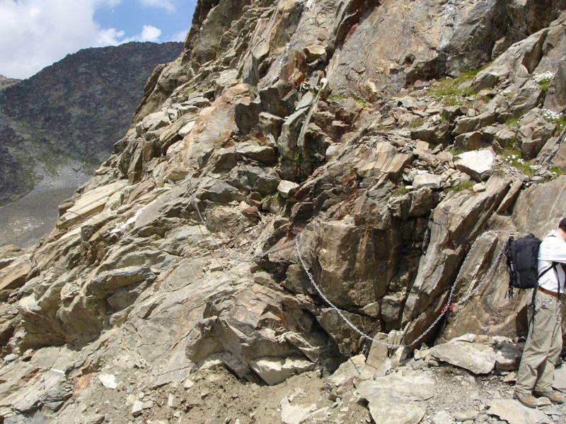 Glacier du Ruitor / Passo di Planaval (La Thuile) Dsc00210
