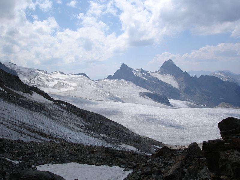 Glacier du Ruitor / Passo di Planaval (La Thuile) Dsc00211