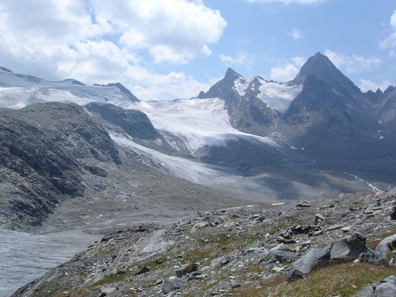 Glacier du Ruitor / Passo di Planaval (La Thuile) Dsc00212