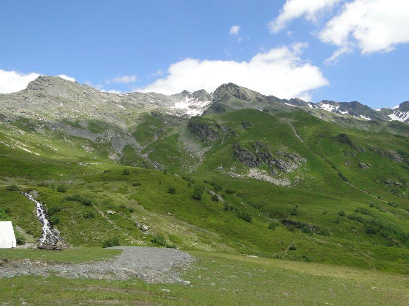[La Rosière] UTN Mont Valaisan Dsc02345