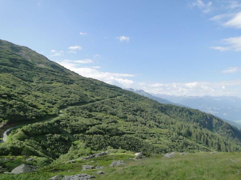 Col de la Traversette par vallons du Reclus et des Moulins Dsc02351