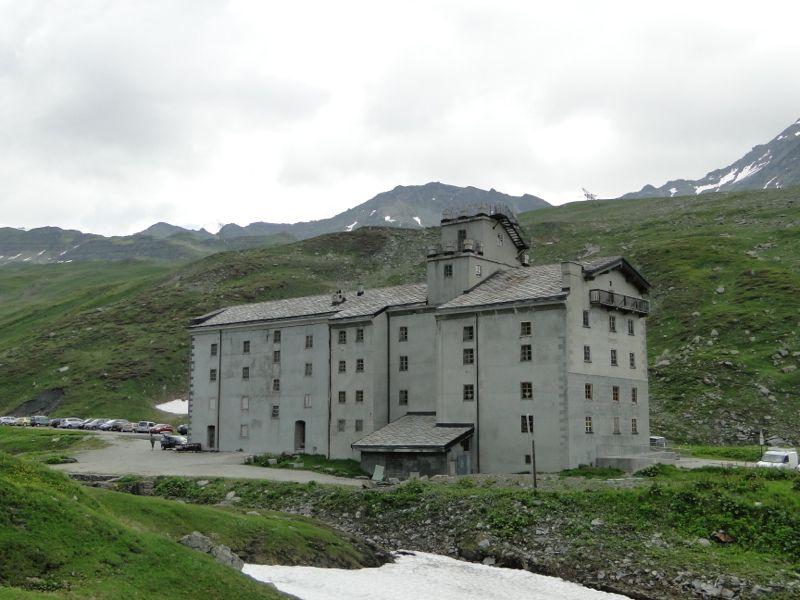 Col de la Traversette par vallons du Reclus et des Moulins Dsc02356