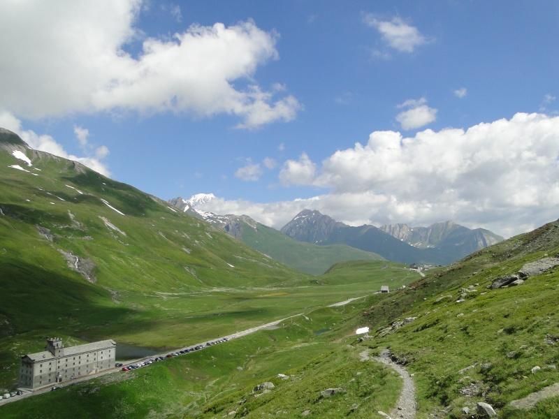 Col de la Traversette par vallons du Reclus et des Moulins Dsc02357