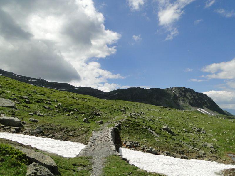 Col de la Traversette par vallons du Reclus et des Moulins Dsc02358