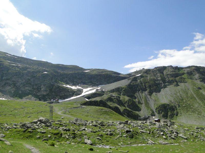 Col de la Traversette par vallons du Reclus et des Moulins Dsc02360