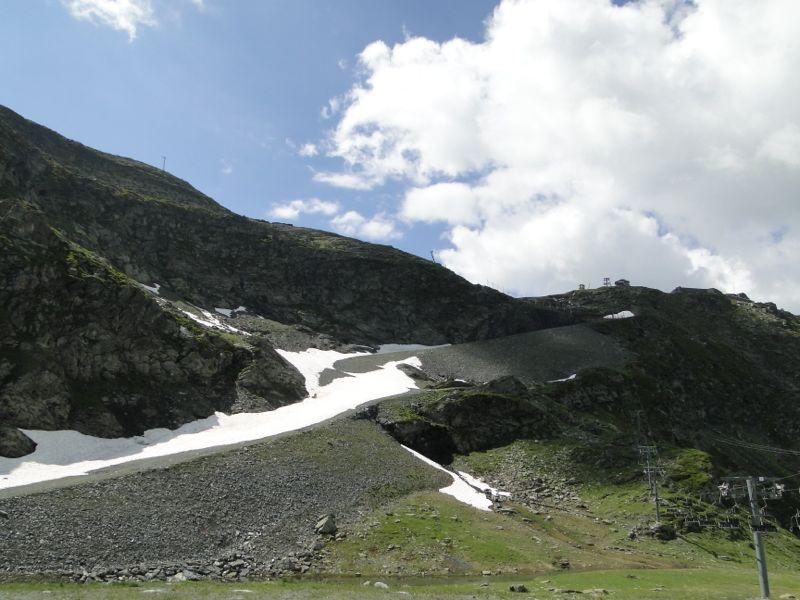 Col de la Traversette par vallons du Reclus et des Moulins Dsc02361