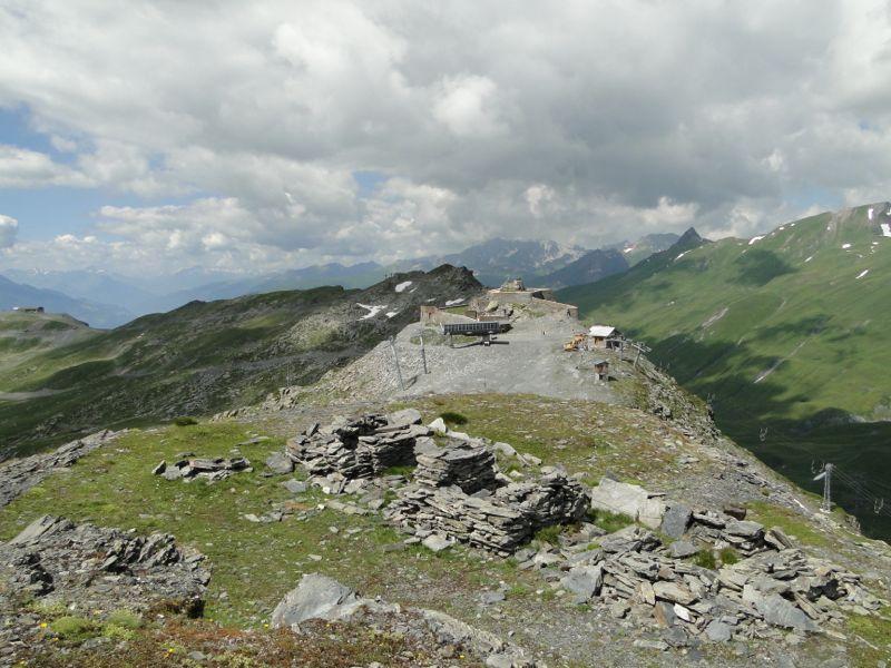Col de la Traversette par vallons du Reclus et des Moulins Dsc02367