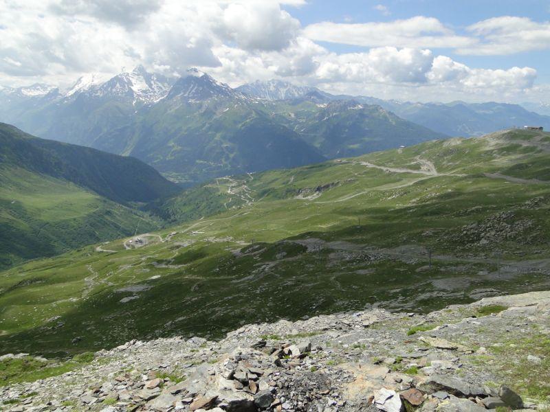 Col de la Traversette par vallons du Reclus et des Moulins Dsc02371