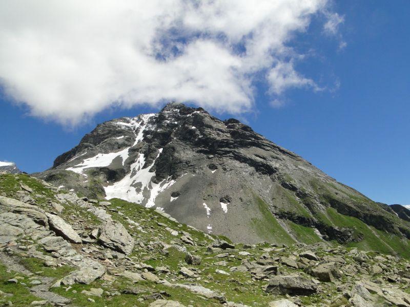 Sainte-Foy - Col du Mont - Col de Montséti Dsc02478