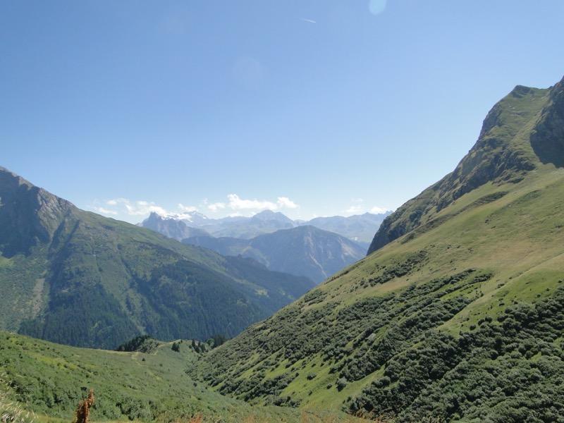 Champagny - col de la Bauche de Mio Dsc03726