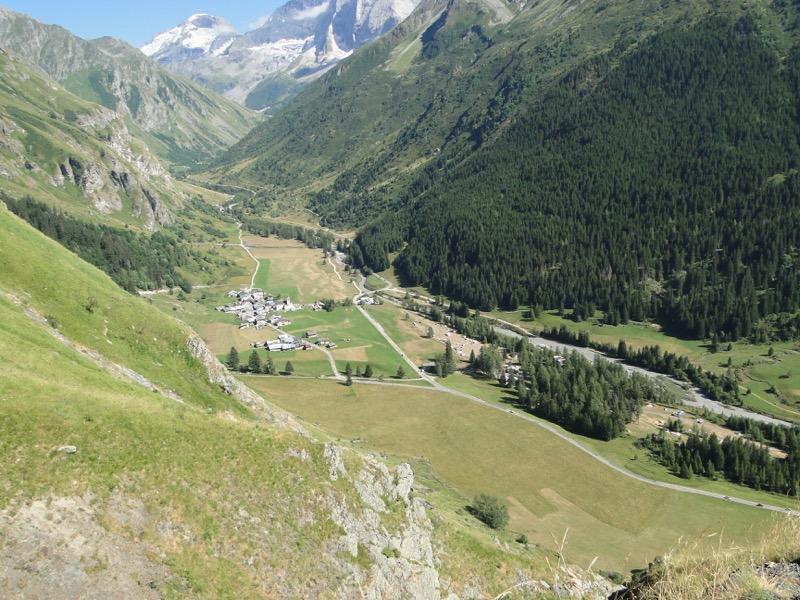 Champagny - col de la Bauche de Mio Dsc03733