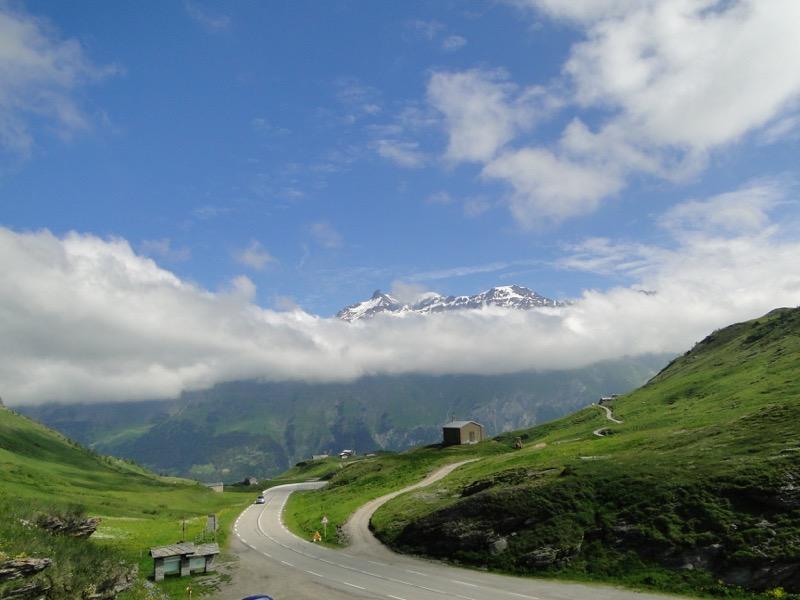 Col du Mont Cenis - Pas de la Beccia Dsc04324