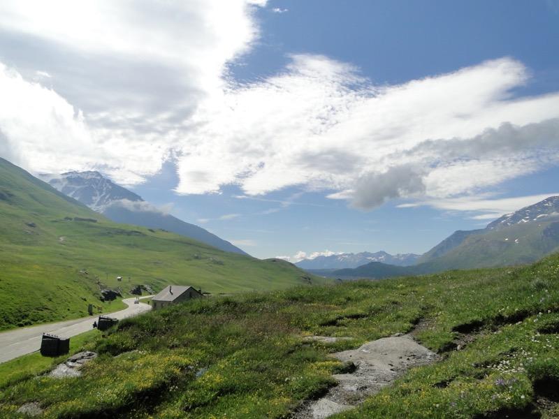 Col du Mont Cenis - Pas de la Beccia Dsc04327