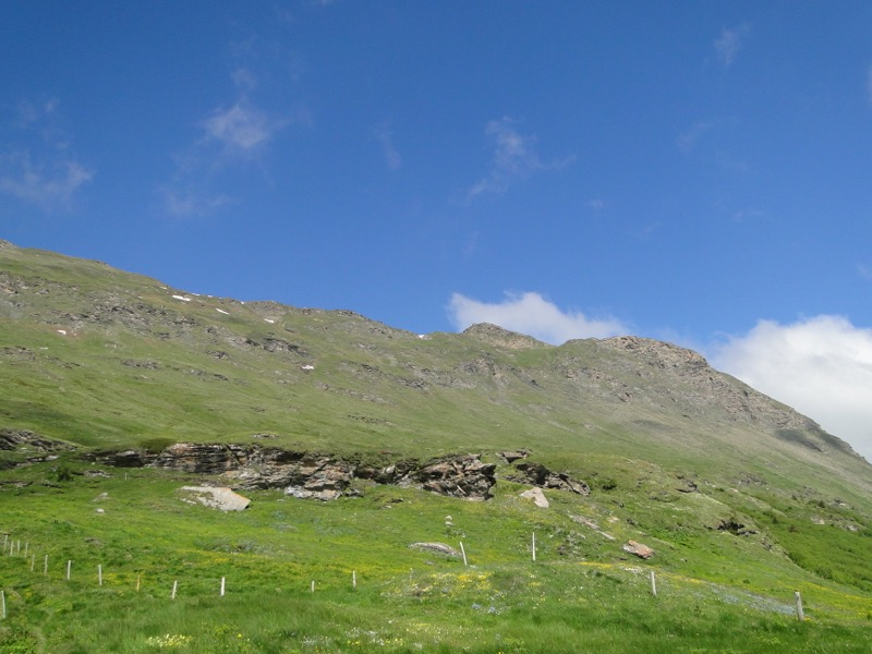 Col du Mont Cenis - Pas de la Beccia Dsc04329