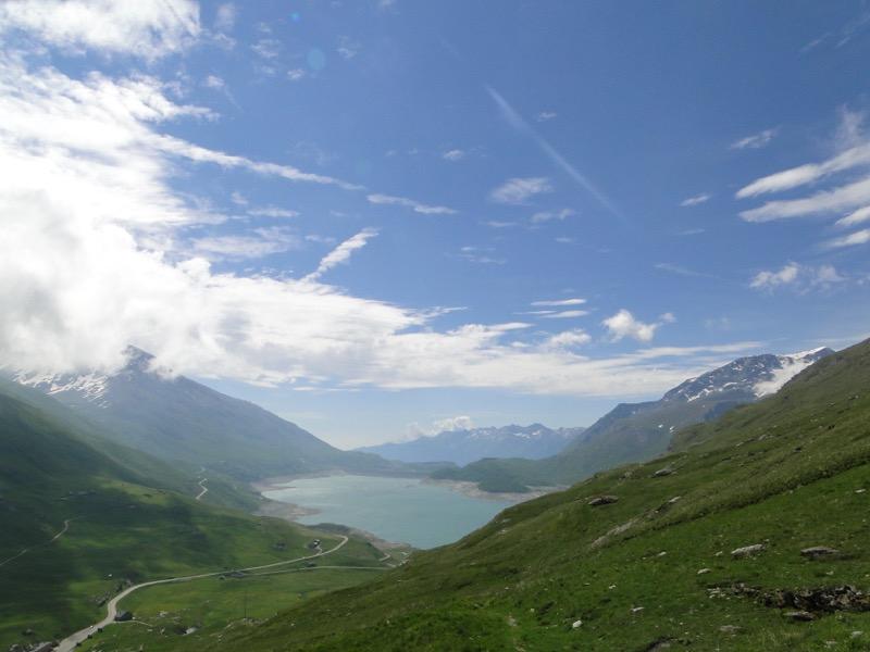 Col du Mont Cenis - Pas de la Beccia Dsc04330