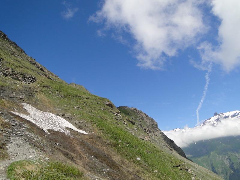 Col du Mont Cenis - Pas de la Beccia Dsc04331